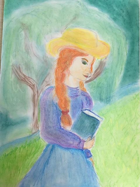 Przeczytaliśmy – namalowaliśmy