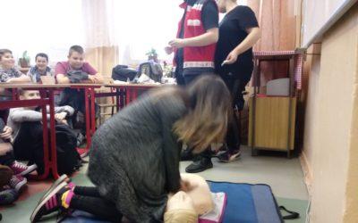Pierwsza pomoc przedmedyczna
