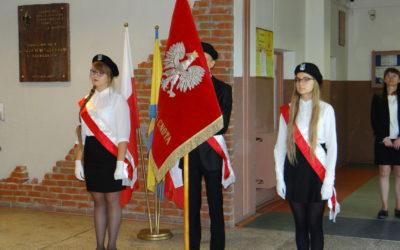 Uroczyste rozpoczęcie roku szkolnego 2017/18