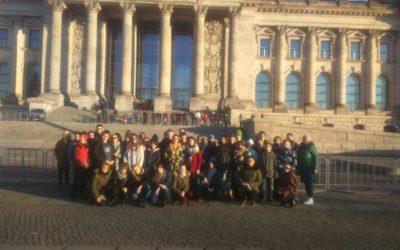 Ze świąteczną wizytą u naszych sąsiadów – Berlin i Tropikalne Wyspy