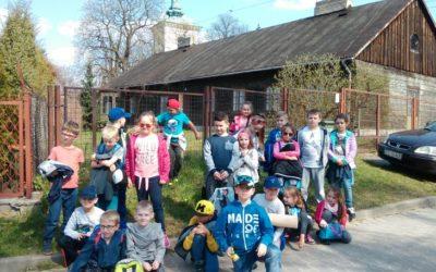 Wycieczka do Izby Historii Skierniewic