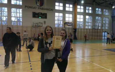 Finały badmintona
