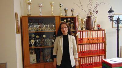 mgr Barbara Karwat