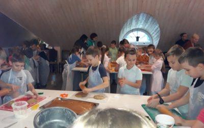 Warsztaty kulinarne w Karczmie Bednarskiej