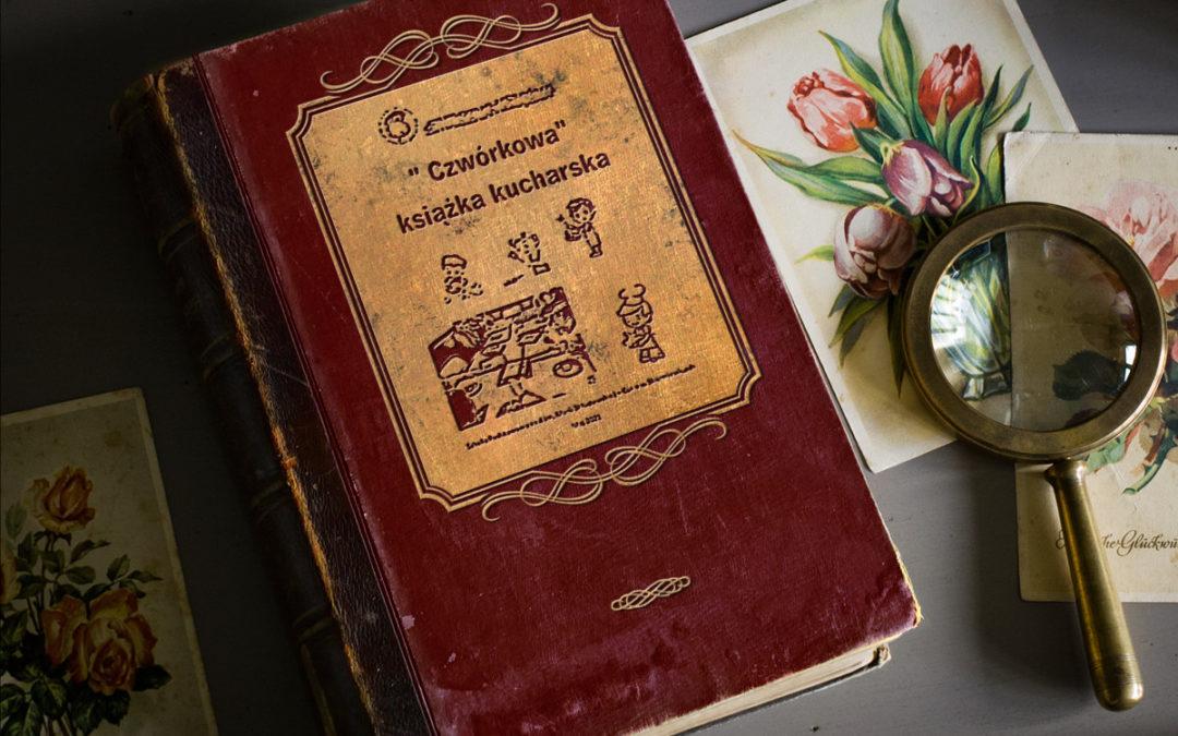 Czwórkowa książka kucharska