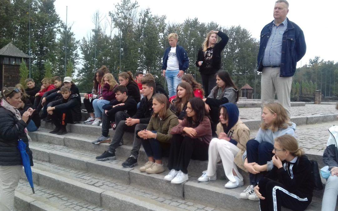 """""""Łączyła ich Niepodległa. Obywatele II RP w KL Auschwitz"""""""